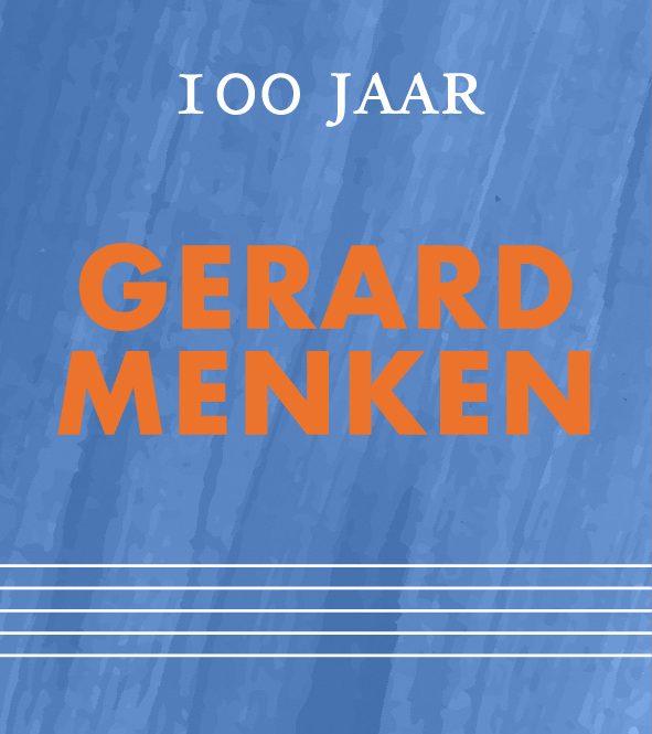 Gerard Menken Festival